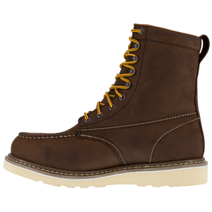 "Iron Age Men's Reinforcer 8"" Wedge Work Boot - IA5081"