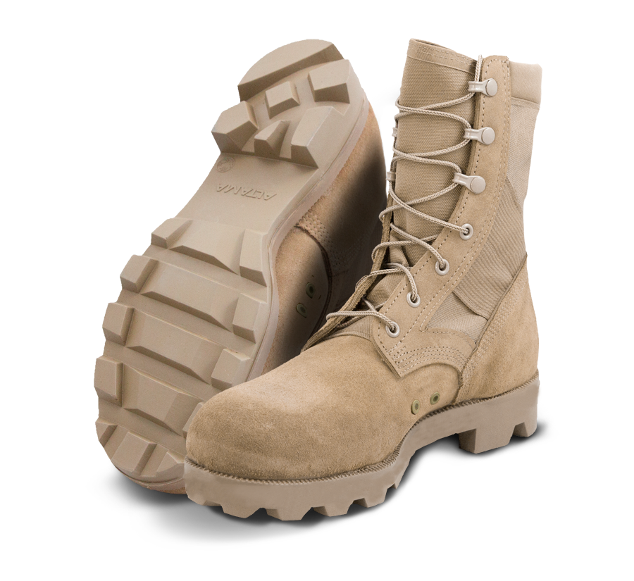 "Altama Tactical Boots - Jungle PX 10.5"" Boots - Tan"