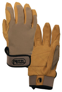 Petzl - CORDEX Lightweight Belay/Rappel gloves
