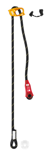 Petzl - PROGRESS ADJUST-I Single Adjustable Progression Lanyard