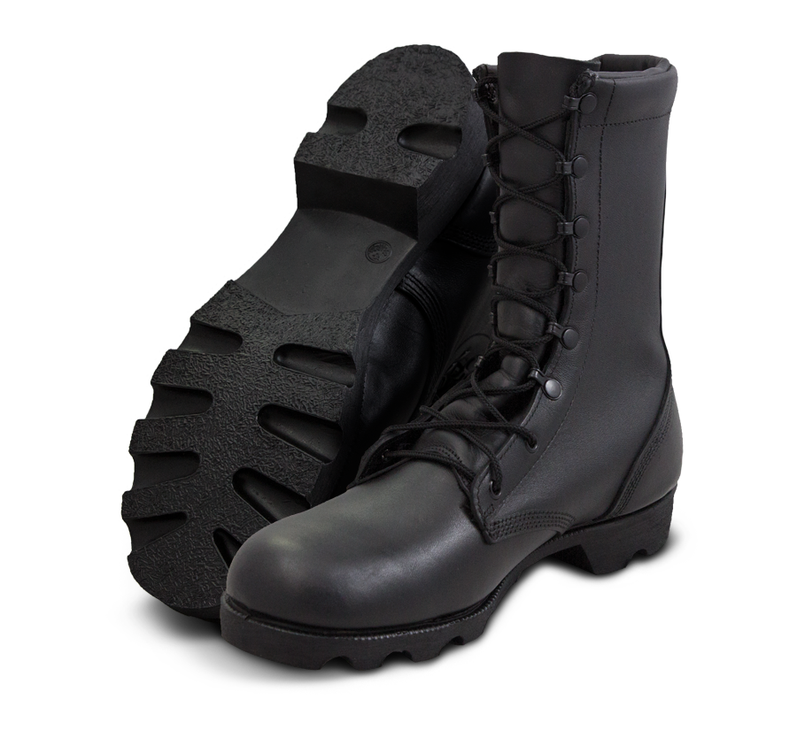 Altama Tactical Boots - Leather Combat Boot 10