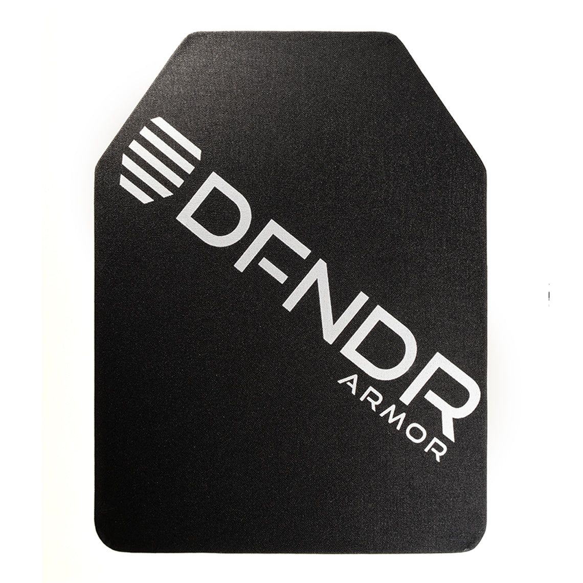 DFNDR Armor LEVEL III RIFLE RATED BODY ARMOR