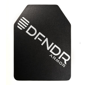 DFNDR Armor LEVEL III+ RIFLE RATED BODY ARMOR