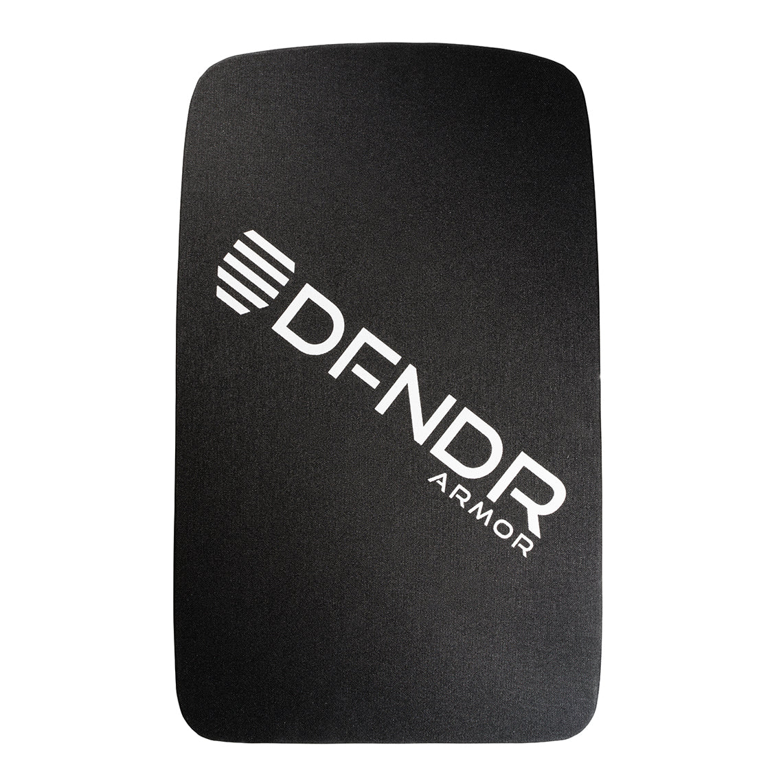 DFNDR Armor LEVEL III+ RIFLE RATED BACKPACK SHIELD