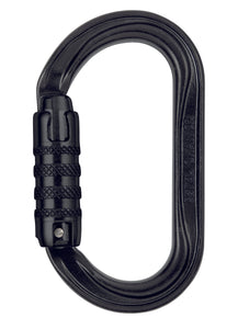 Petzl - OXAN High-Strength Oval Carabiner