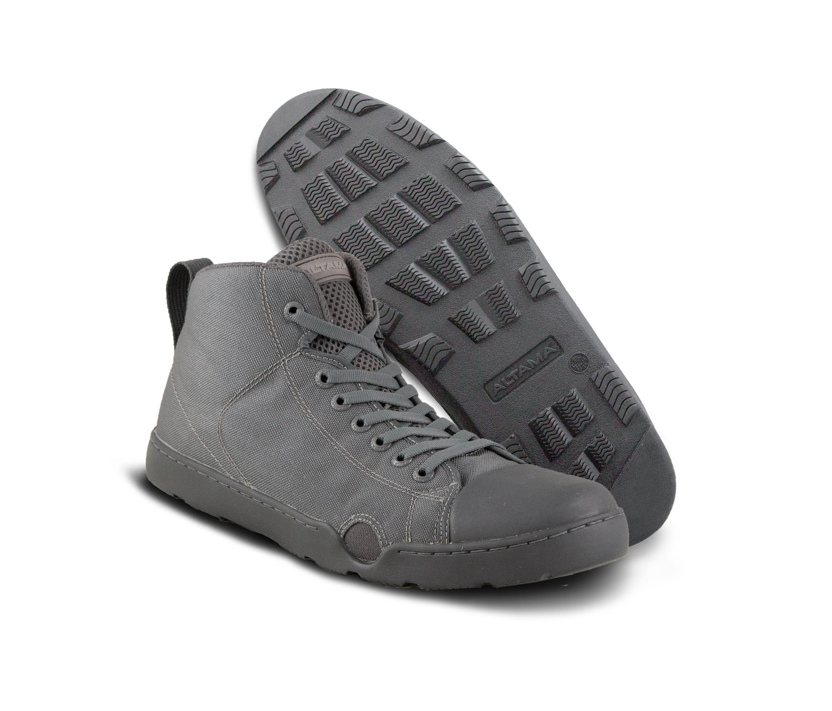 Maritime Assault Mid - Grey