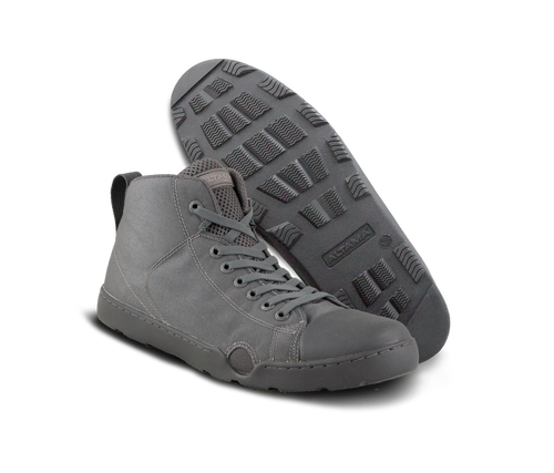 Altama Tactical Boots - Maritime Assault Mid - Grey