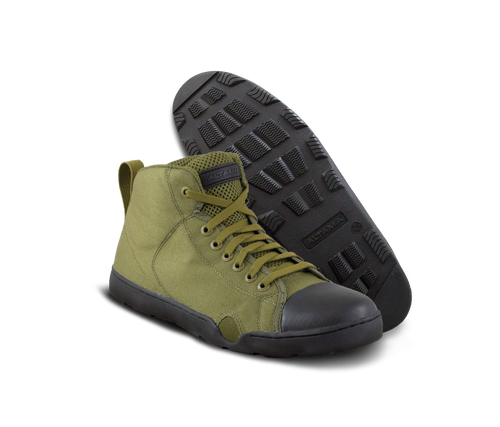 Altama Tactical Boots - Maritime Assault Mid - Olive Drab