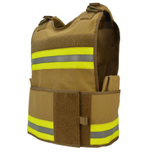 Firefighter Armor