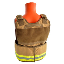 MKV Firefighter Armor