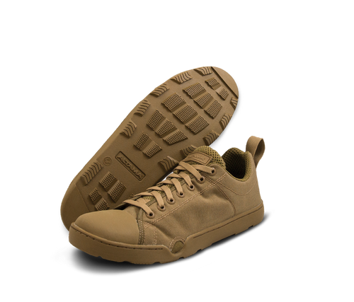 Altama Tactical Boots - Maritime Assault Low - Coyote