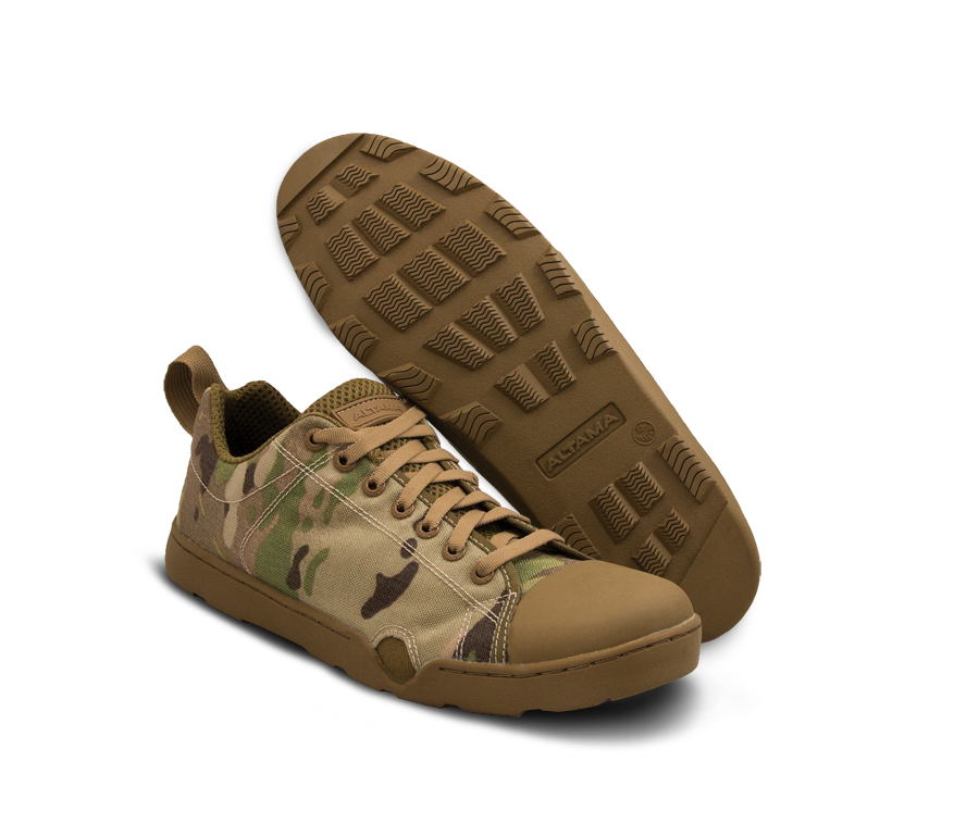 Maritime Assault Low - MultiCam