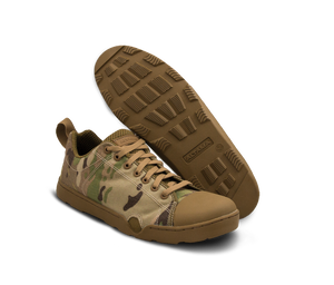 Altama Tactical Boots - Maritime Assault Low - MultiCam