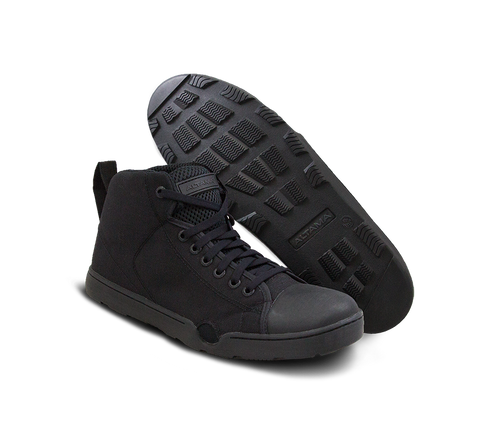 Altama Tactical Boots - Maritime Assault Mid - Black