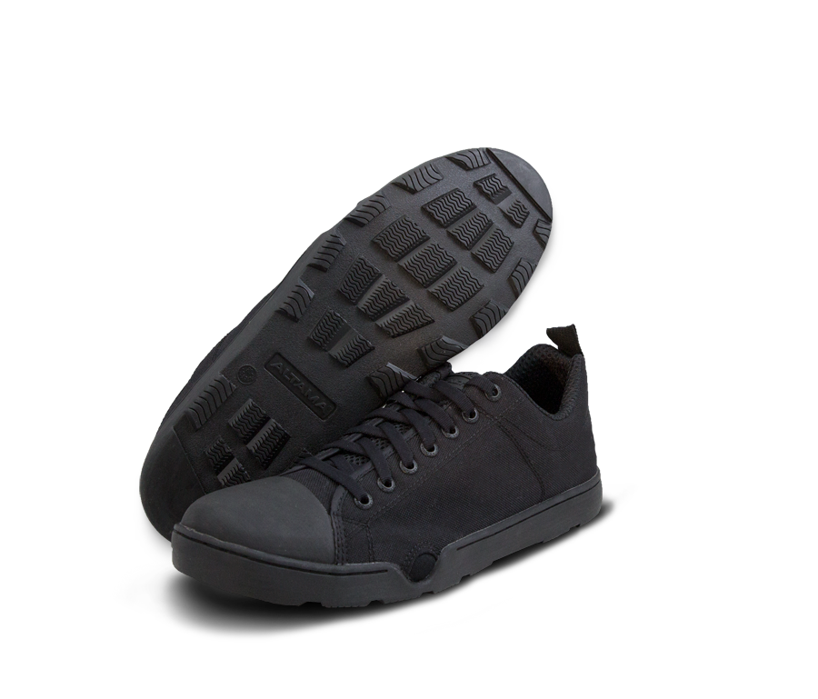 Altama Tactical Boots - Maritime Assault Low - Black