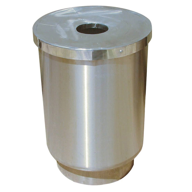 Mifram Mercury bomb proof trash can