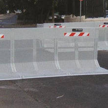 Modular Crowd and Vehicle Barrier