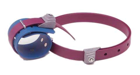 Polyurethane Ankle Locking Restraints