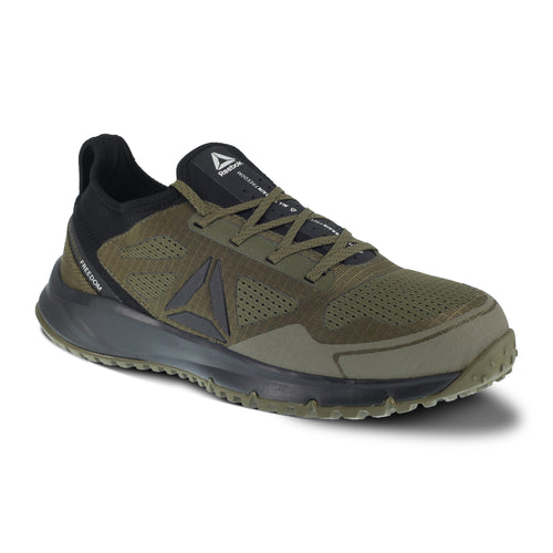 Reebok Men's All Terrain Work Trail Running Oxford - RB4092
