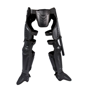 riot gear thigh and groin protection