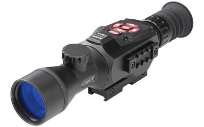 Atn X-sight-ii Smart Hd D-n 3-14x