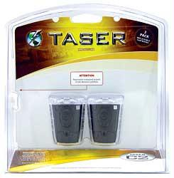 Taser C2 Cartridges