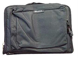 Bulldog Mini Range Bag Black