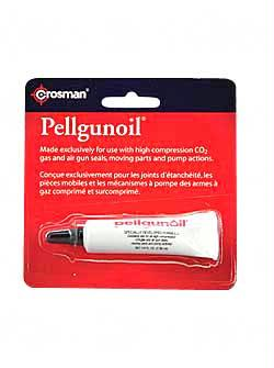 Crosman Pellgun Oil