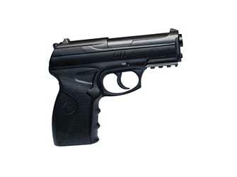 Crosman C11 .177 Bb 20rd 480fps Black
