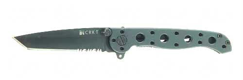 Columbia River Knife & Tool M16 Edc 3