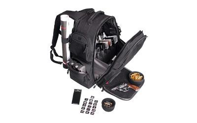 G-outdrs Gps Executive Backpack Black
