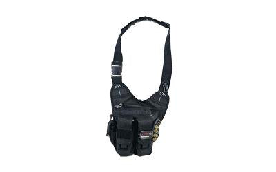 G-outdrs Gps Rapid Deploy Pack Black
