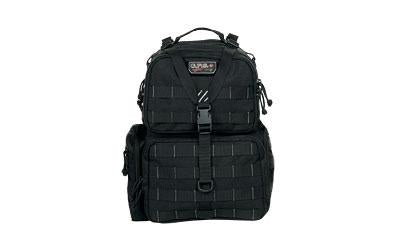 G-outdrs Gps Tac Range Backpack Black