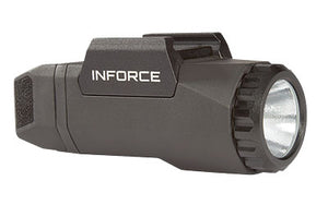Inforce Apl Pistl Lt G3 Wht Led Black