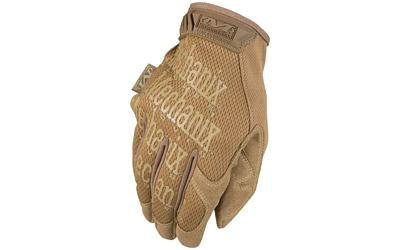 Mechanix Wear Orig Coyote Lg
