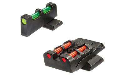 Hiviz S&w M&p Interchange Sight Set