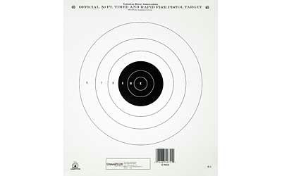Champion Nra Gb3 50ft T&r-f T-q 12pk