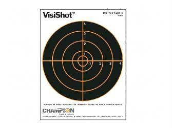 Champion Visishot 8