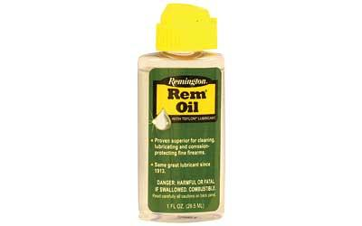 Rem Rem-oil 1 0z. Btl 12-box