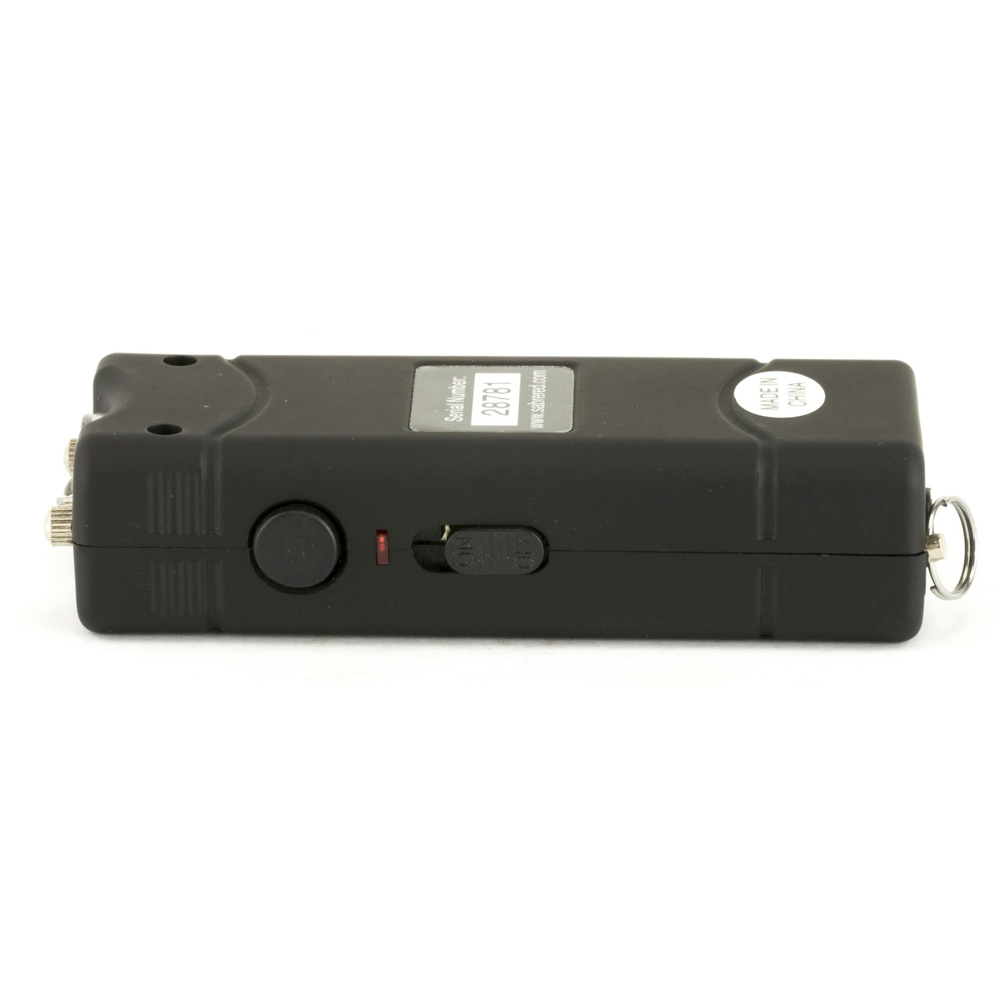 Sabre 3.8 Million Volt Stun Gun