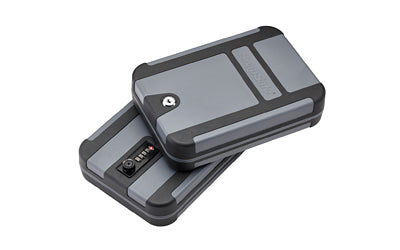 Snapsafe Treklite Xl Lock Box Keyed