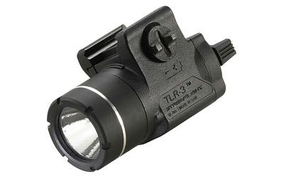 Strmlght Tlr-3 Tac Light Black