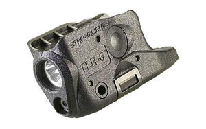 Strmlght Tlr-6 For Glock 26-27 W-lsr