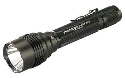 Strmlght Protac Hl 3 Black Led