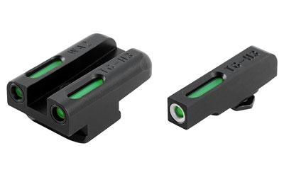 Truglo Brite-site Tfx Wal Pps Set
