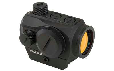 Truglo Tru-tec 20mm Red-dot Black