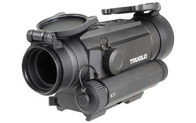 Truglo Tru-tec 30mm Red-dot Black