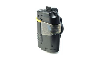 Tornado Pepr Spray Stealth Sys Black