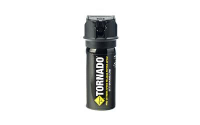 Tornado Pepr Spray Pro Extreme Black
