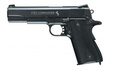 Umx Colt Commander Blowback .177 4.5
